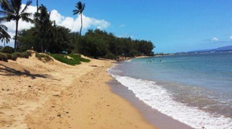 Maui Sunset B119