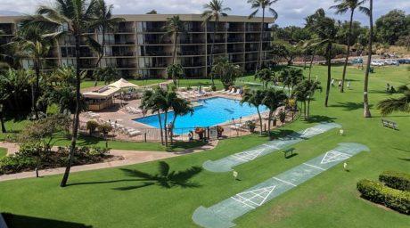 Maui Sunset 504B