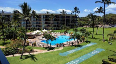 Maui Sunset 518A