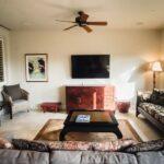 Livingroom - Left Side