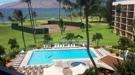 Maui Sunset 516B