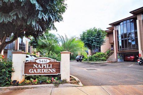Napili Gardens