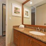 Papakea K203 guest bathroom