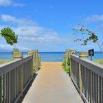 Honua Kai Beach Walk