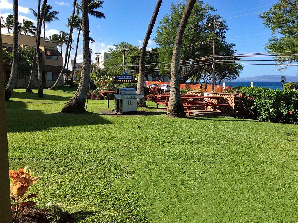 Kamaole Beach Club | Maui Condo Homes