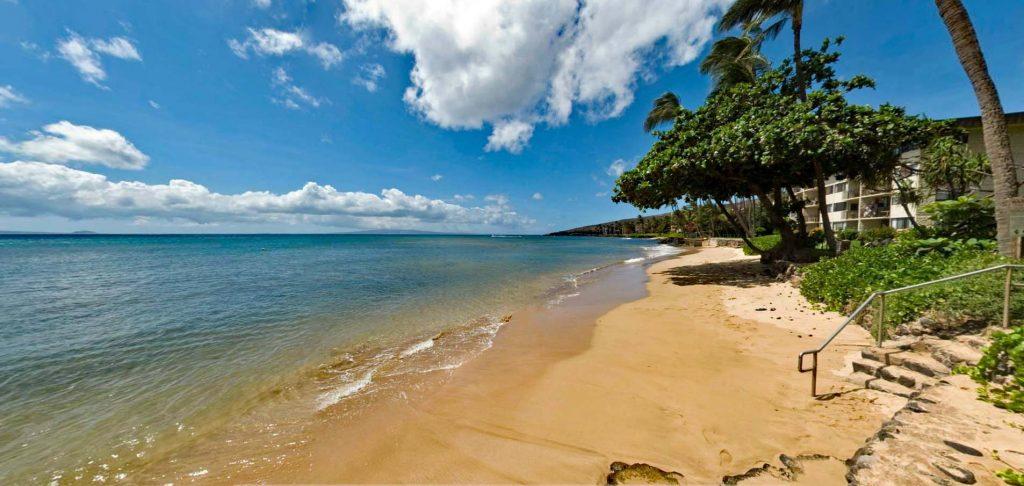 Maalaea Bay Maui Condo Homes