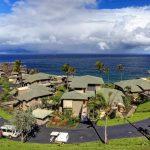 Kapalua Bay villas