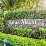 Kihei Akahi C316 Maui