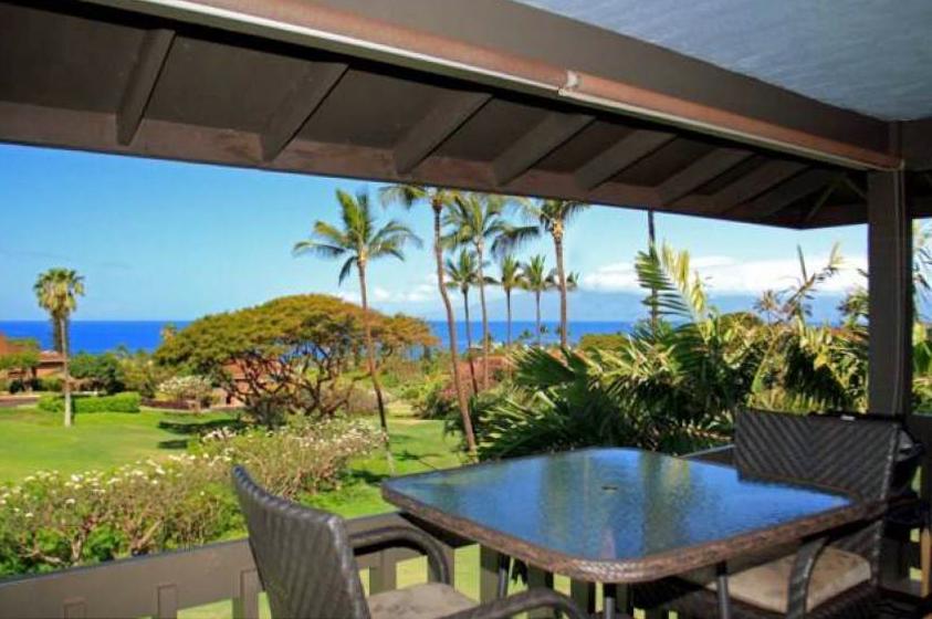 Kaanapali Plantation   Maui Condo Homes on