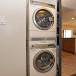 Papakea K203 washer/dryer