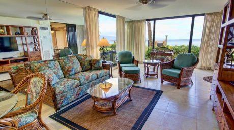 Mahana Resort #101