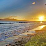 Puamana Beach