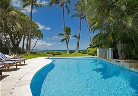 Sunny Surf pool