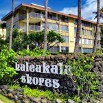 Haleakala Shores