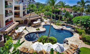 Wailea Beach Villas_pool