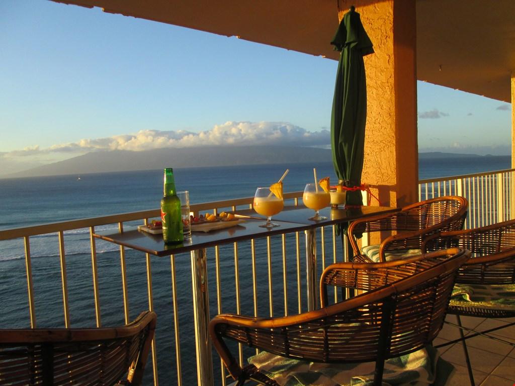 Royal Kahana 1211 Maui Condo Homes