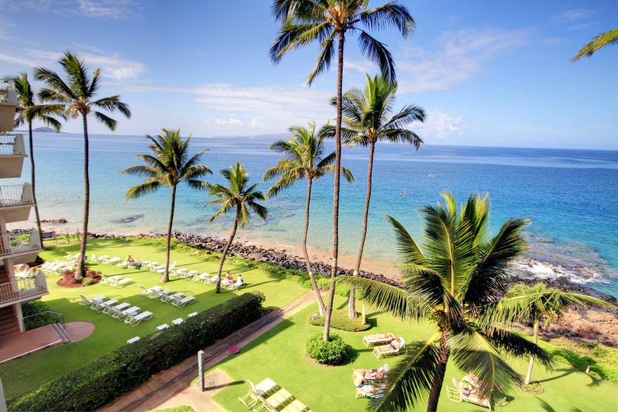 Royal Mauian 518 Maui Condo Homes