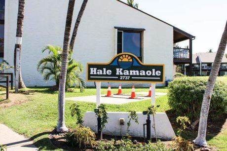 Hale Kamaole 106