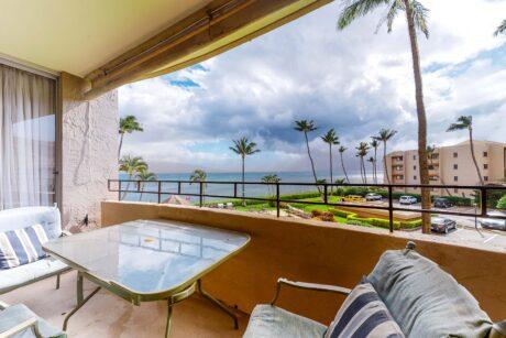 Island Sands 302 Maalaea Maui