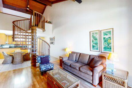 Kamaole Sands 5403 Kihei Maui