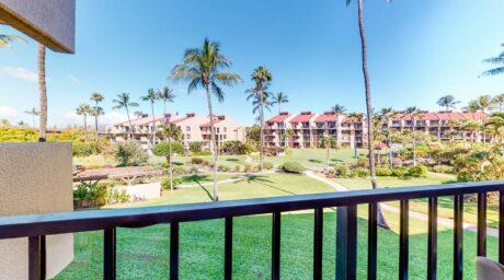 Kamaole Sands 7204 Kihei Maui