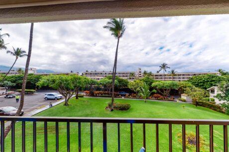Kihei Akahi C418 Maui (