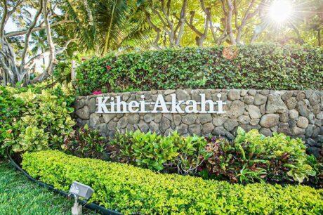 Kihei Akahi C620 Maui