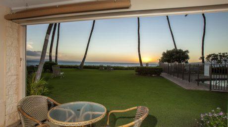 Kihei Beach Resort 102