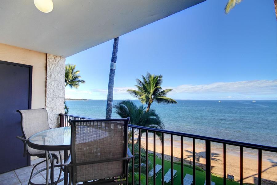 Beach Condo Rentals In Maui