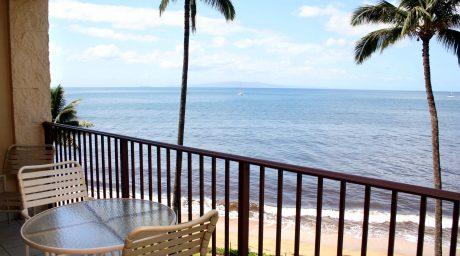 Kihei Beach Resort 404