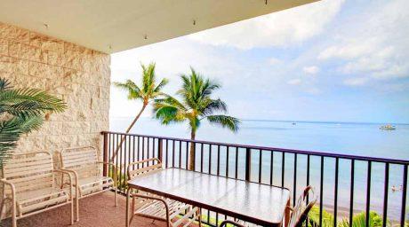 Kihei Beach Resort 409