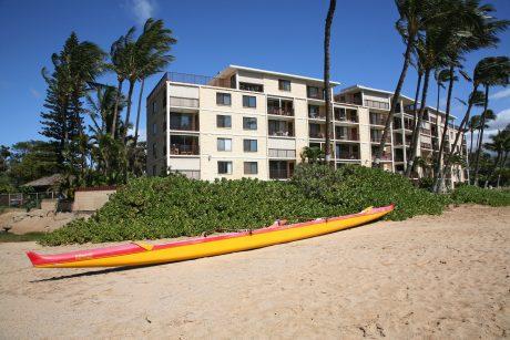 Kihei Beach Resort 501 (15)