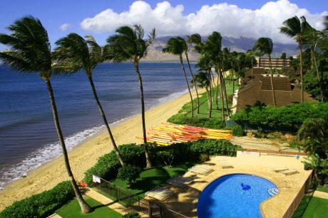 Kihei Beach Resort 504 (1)
