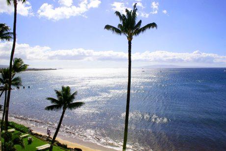 Kihei Beach Resort 504 (2)