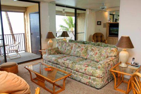 Kihei Beach Resort 509 (2)
