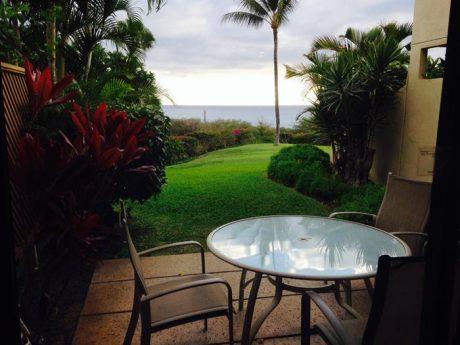 Maui Kamaole A102