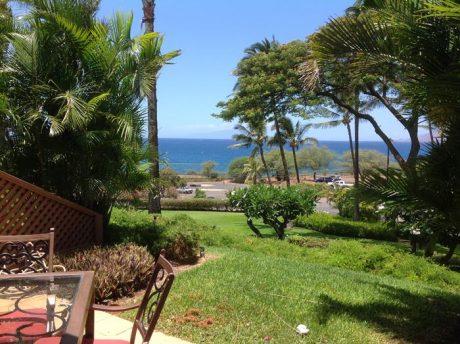 Maui Kamaole A109
