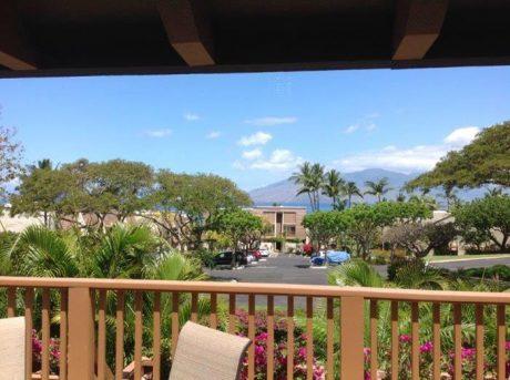 Maui Kamaole B212