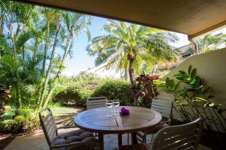 Maui Kamaole D112