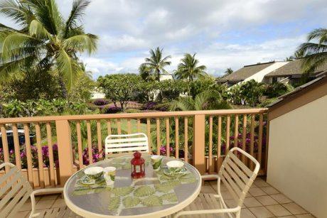 Maui Kamaole E201