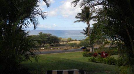 Maui Kamaole G115