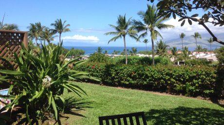 Maui Kamaole J117