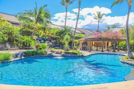 Maui Kamaole D207