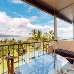Menehune Shores 606 Kihei Maui