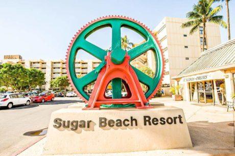 Sugar Beach 505