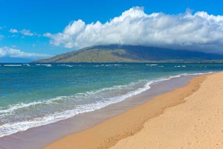 Island Sands 111 Maalaea Bay Maui