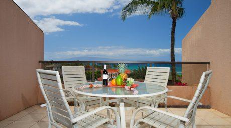 #704 Maui Beachfront Rentals
