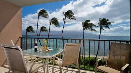 #315 Maui Beachfront Rentals