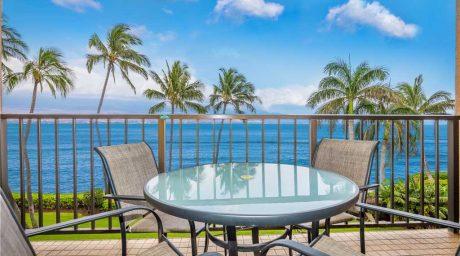#316 Maui Beachfront Rentals