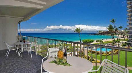 #456 Maui Beachfront Rentals